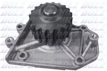 Помпа DOLZ H130 Honda Civic/CR-V 1.6/2.0 16V 95-