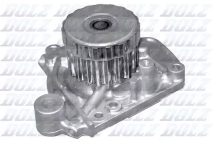 Насос водяной Honda Civic/Stream 1.4-1.7 16V 01-