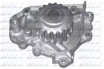 Насос водяной Honda Civic/CR-V 2.0 16V 95>