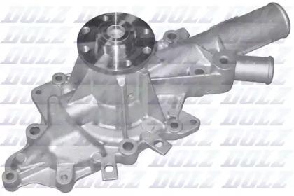 Помпа DOLZ M221 MB Sprinter 2.2CDI/2.7CDI 00-
