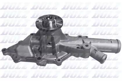 Помпа DOLZ M232 MB Sprinter/Vito/Viano 2.2CDi 03-