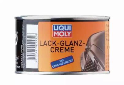 Полироль д/глянцевых поверхностей Lack-Glanz-Creme (0,3л) 1532