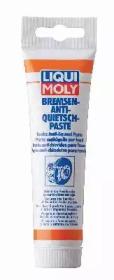 Смазка синтетическая д/торм.сист. Bremsen-Anti-Quietsch-Paste (0,1кг)