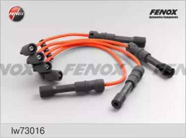 Провода в/в FENOX IW73016 DAEWOO LANOS/NEXIA 08-  16кл