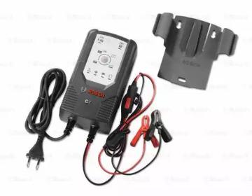Устройство зарядное для АКБ C7 220V 7A (12V = 14AH -230AH, 24V = 14AH -120AH)