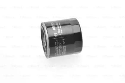 Фильтр масляный BOSCH 0986452003 NISSAN  YD25DDTI