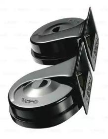 Сигнал звуковой 12V 60W 420Hz MERCEDES (W202) / VW Golf II