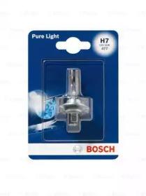 Лампа STANDARD H7 12V 55W (блистер)
