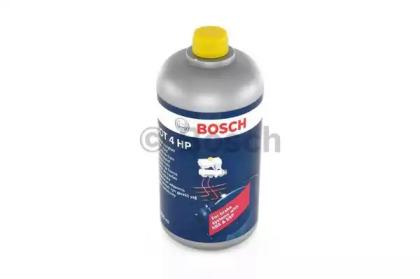 Жидкость тормозная DOT-4, Brake Fluid HP