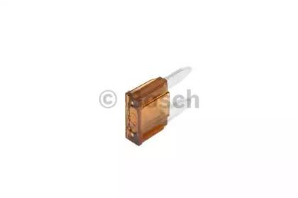Предохранитель плоский Mini 7.5A 1987529029