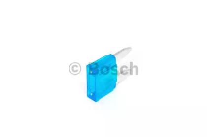 Предохранитель плоский Mini 15A 1987529031