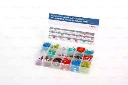 Комплект предохранителей - сервисная упаковка