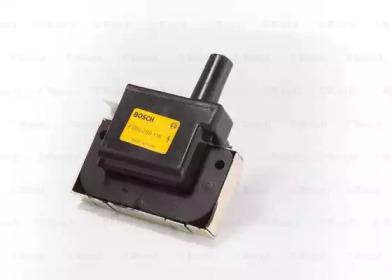 Катушка зажигания BOSCH F000ZS0116 HONDA