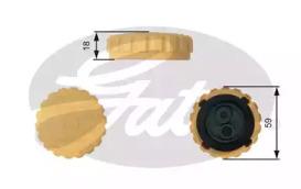 Крышка радиатора RC201 (7410-30028)