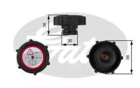 Крышка радиатора GATES RC230 Ford Mondeo/Transit 00-06