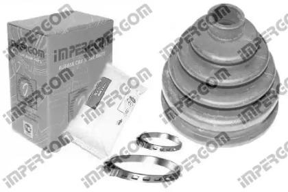 Пыльник ШРУСа наружн к-кт AUDI: 100 92-93, A6 95-97, VW: PASSAT 2.3 97-