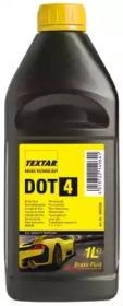 Жидкость тормозная DOT-4 1л