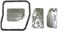 Фильтр трансмиссионный с прокладкой поддона JT386K