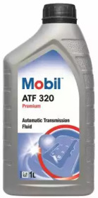 Масло трансмиссионное MOBIL 152646 ATF320 (1L) Dexron III