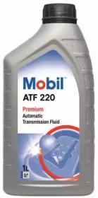 Масло трансмиссионное минеральное ATF 220 1л 152647
