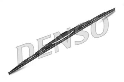 Щетка стеклоочистителя 650 мм каркасная 1 шт DENSO DM-565
