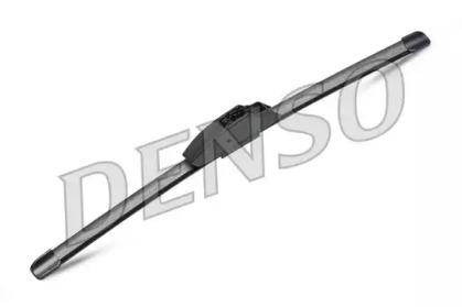 Щетка с/о DENSO DFR001 б/к, плоская с универсальным креплением.400 мм.