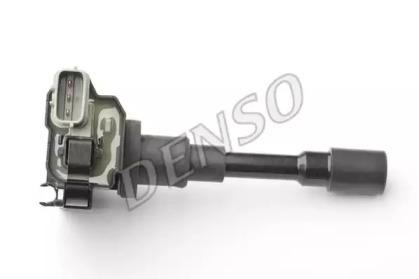 Катушка зажигания DENSO DIC0106 SUZUKI WAGON R+/SX4/BALENO индив
