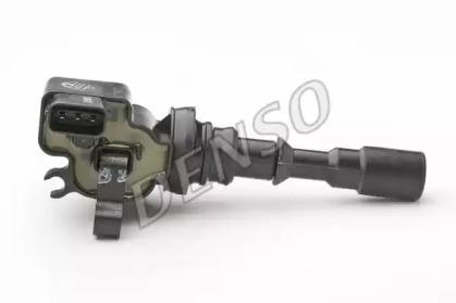 Катушка зажигания HYUNDAI: TERRACAN (HP) 3.5 i V6 4WD 01-06 \ KIA: SORENTO I (JC) 3.3 V6/3.5 V6 02-