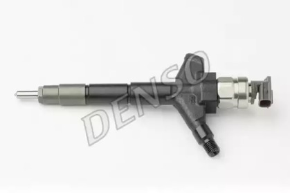 Форсунка дизельная DENSO DCRI300300 NAVARA/PATHFINDER 2.5 dCi 4WD