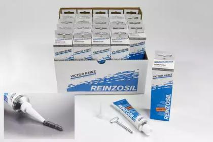 Герметик прокладка VICTOR REINZ 703141410 Тюб 70мл,универсальный, серый -50 С +300 С