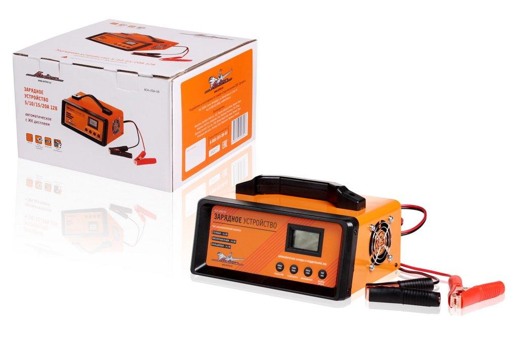 Зарядное устройство, автоматическое LCD дисплей, импульсное