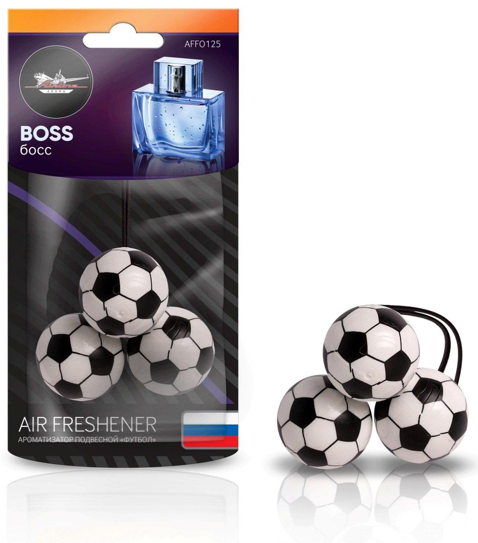 Ароматизатор подвесной Футбол