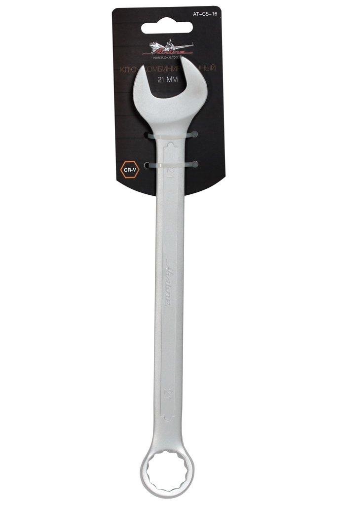 Ключ комбинированный 21мм