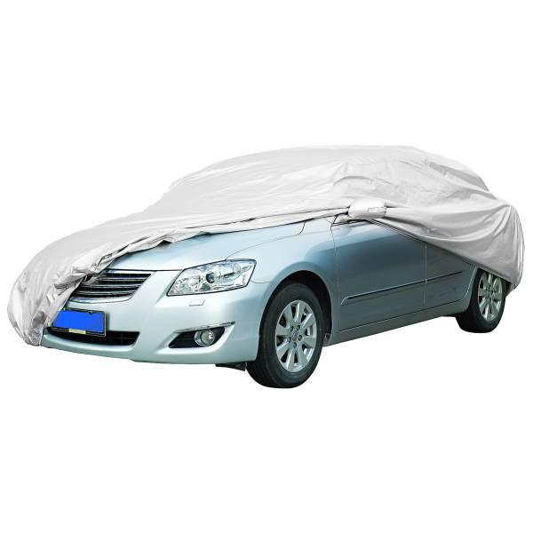 Тент автомобильный XL  SKYWAY 533*178*119см