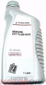 Трансмиссионное масло MITSUBISHI CVT Fluid J4