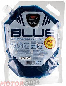 Высокотемпературная смазка ВМПАВТО MC 1510 BLUE
