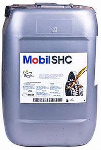 Индустриальное масло MOBIL SHC Gear 220