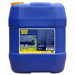 Компрессорное масло WEGO ХА-30