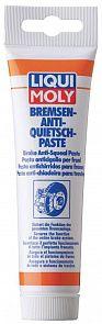 Cмазка для тормозной системы LIQUI MOLY Bremsen-Anti-Quietsch-Paste