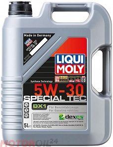 LIQUI MOLY Special Tec DX1 SAE 5W-30