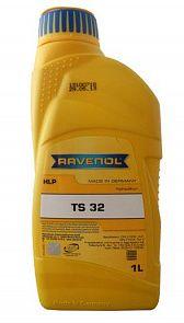 Гидравлическое масло RAVENOL Hydraulikoel TS 32