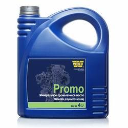 Промывочное масло WEGO Promo SAE 20