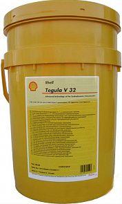 Редукторное масло SHELL Tegula V 32