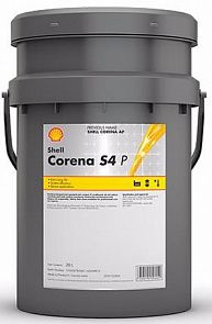 Компрессорное масло SHELL Corena S4 P 100