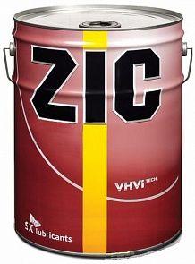 Трансмиссионное масло ZIC GFT 75W-90 GL-4/5
