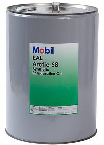 Компрессорное масло MOBIL EAL Arctic 68