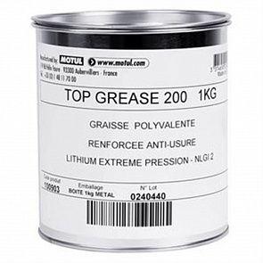 Пластичная смазка MOTUL Tech Grease 200